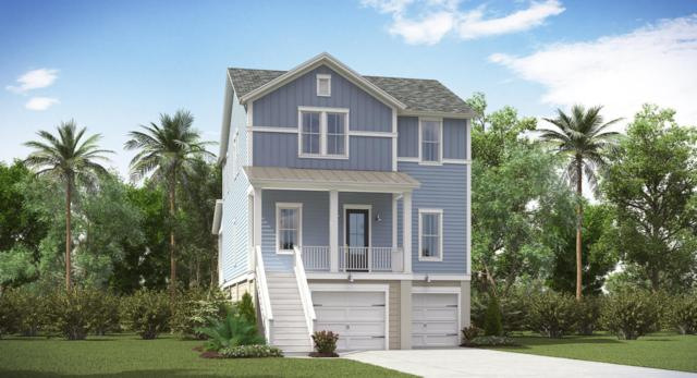 2925 Tranquility Road, Mount Pleasant, SC 29466 (#18011086) :: The Cassina Group