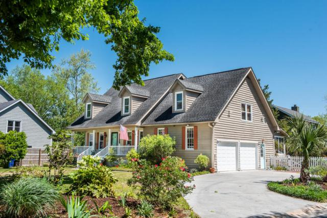 865 Detyens Road, Mount Pleasant, SC 29464 (#18011089) :: The Cassina Group
