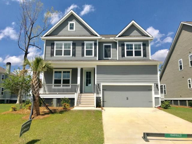2664 Kingsfield Street, Mount Pleasant, SC 29466 (#18011098) :: The Cassina Group