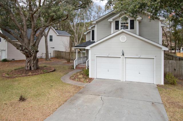 669 Majestic Oak Drive, Charleston, SC 29412 (#18011112) :: The Cassina Group