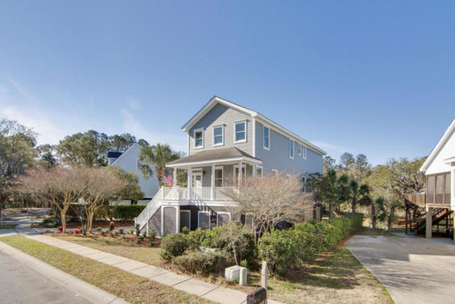 121 Oak Turn Road, Charleston, SC 29412 (#18011122) :: The Cassina Group