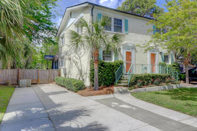 210 Wentworth Street, Charleston, SC 29401 (#18011144) :: The Cassina Group