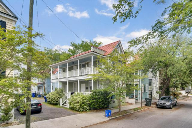 18 Duncan Street A, Charleston, SC 29403 (#18011169) :: The Cassina Group