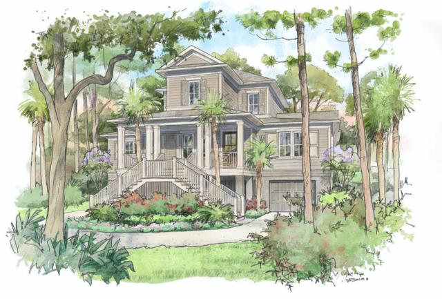 2262 Oyster Catcher Court, Seabrook Island, SC 29455 (#18011204) :: The Cassina Group