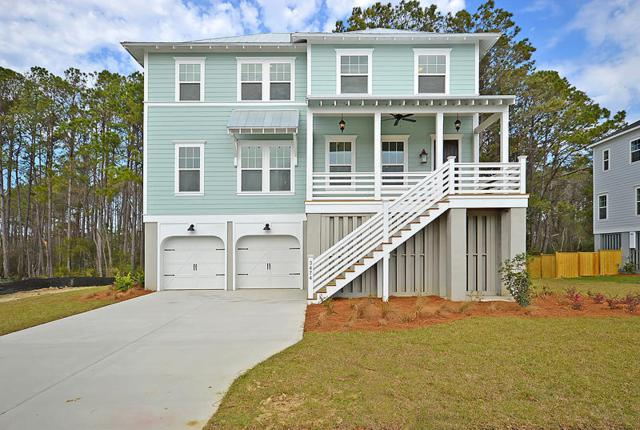 3474 Saltflat Lane, Mount Pleasant, SC 29466 (#18011338) :: The Cassina Group