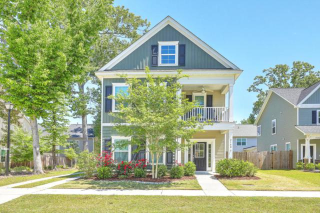 2140 Ashley Cooper Lane, Charleston, SC 29414 (#18011447) :: The Cassina Group