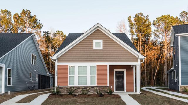 705 Rathall Creek Drive, Charleston, SC 29492 (#18011481) :: The Cassina Group