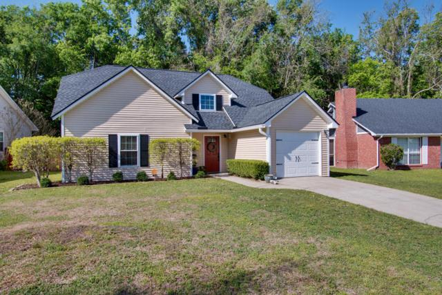 8553 Bentwood Drive, North Charleston, SC 29406 (#18011495) :: The Cassina Group