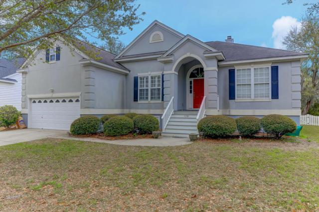 1281 Wisteria Wall Drive, Mount Pleasant, SC 29464 (#18011497) :: The Cassina Group