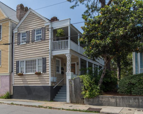 20 Amherst Street B, Charleston, SC 29403 (#18011530) :: The Cassina Group