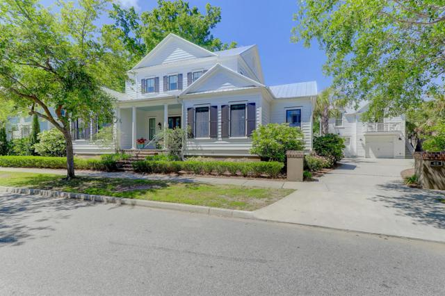 68 Jane Jacobs Street, Mount Pleasant, SC 29464 (#18011823) :: The Cassina Group