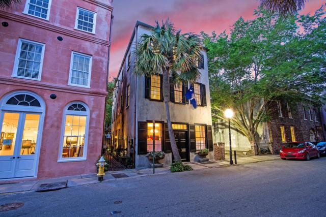 8 Queen Street, Charleston, SC 29401 (#18011890) :: The Cassina Group