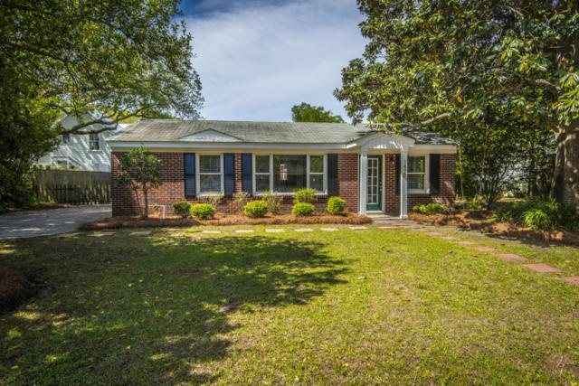 1495 Indian Street, Mount Pleasant, SC 29464 (#18011920) :: The Cassina Group