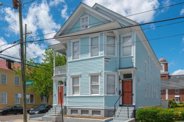 72 Amherst Street, Charleston, SC 29403 (#18012049) :: The Cassina Group
