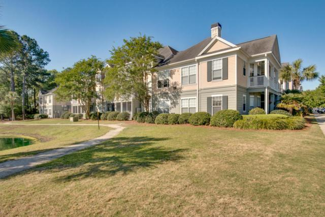 130 River Landing Drive #5110, Daniel Island, SC 29492 (#18012322) :: The Cassina Group