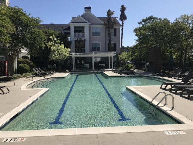 130 River Landing Drive #2215, Charleston, SC 29492 (#18012345) :: The Cassina Group