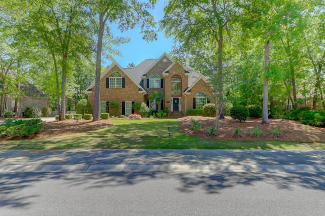 4224 Sawgrass Drive, Charleston, SC 29420 (#18012442) :: The Cassina Group