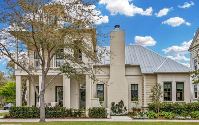 49 Jane Jacobs Street, Mount Pleasant, SC 29464 (#18012448) :: The Cassina Group