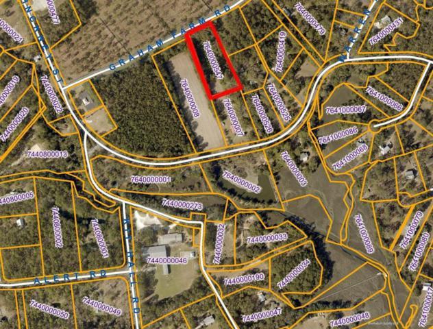 01 Graham Farm Road, Mcclellanville, SC 29458 (#18012592) :: The Cassina Group