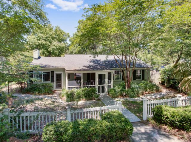 624 Ruby Drive, Mount Pleasant, SC 29464 (#18012631) :: The Cassina Group