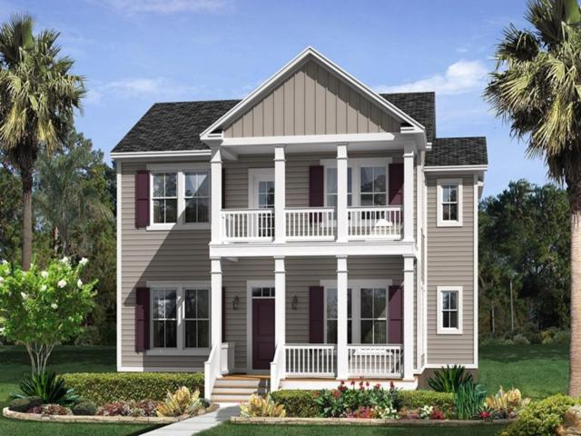 3945 Maidstone Drive, Mount Pleasant, SC 29466 (#18012828) :: The Cassina Group