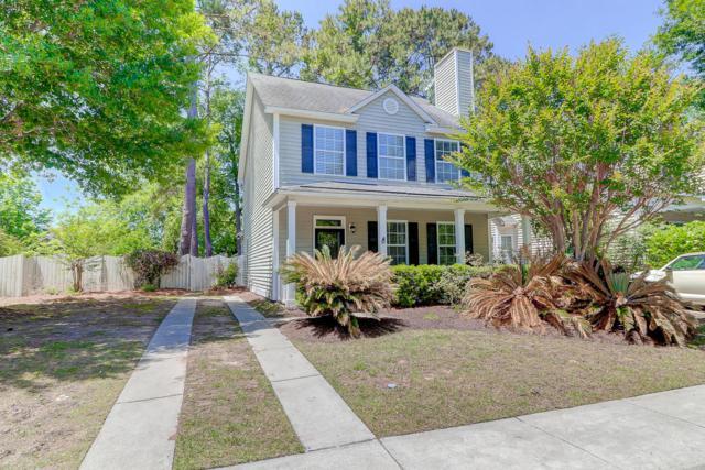 1424 Swamp Fox Lane, Charleston, SC 29412 (#18012862) :: The Cassina Group