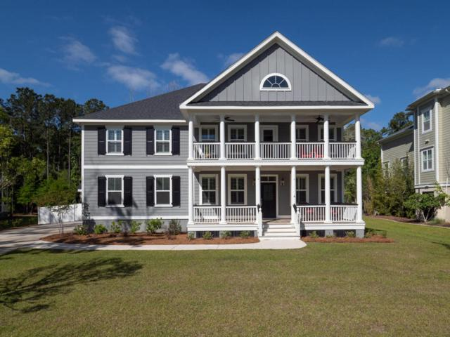 3763 Saint Ellens Drive, Mount Pleasant, SC 29466 (#18012874) :: The Cassina Group