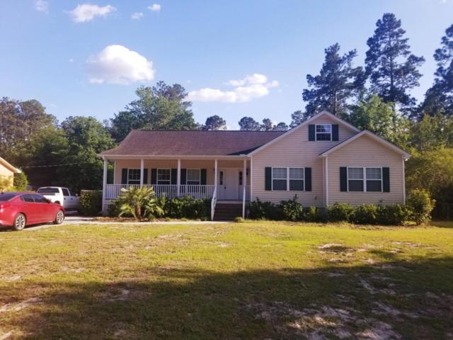 73 Chamblee Road, Walterboro, SC 29488 (#18013036) :: The Cassina Group