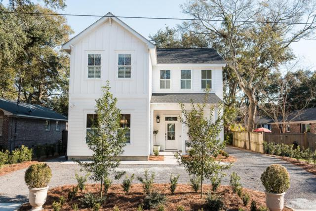 121 Freeman Street, Mount Pleasant, SC 29464 (#18013145) :: The Cassina Group
