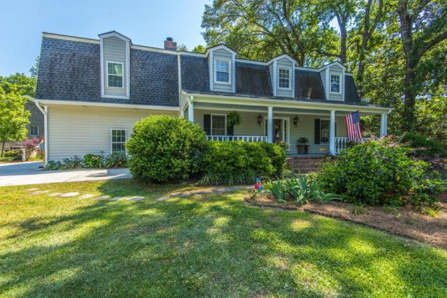 955 Anchor Road, Charleston, SC 29412 (#18013383) :: The Cassina Group