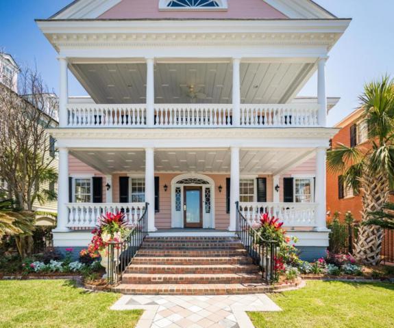 104 Murray Boulevard, Charleston, SC 29401 (#18013387) :: The Cassina Group