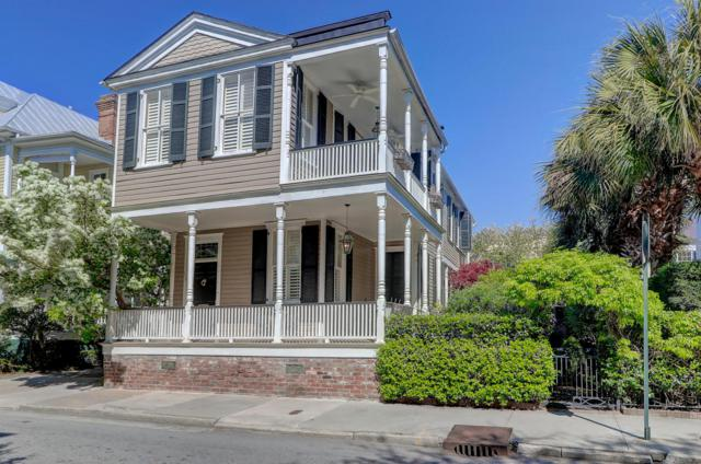 16 King Street, Charleston, SC 29401 (#18013432) :: The Cassina Group