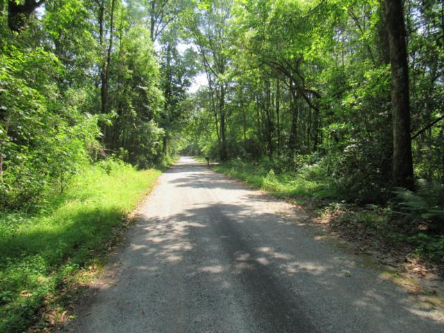 0 Boykin Lane, Ridgeville, SC 29472 (#18013446) :: The Cassina Group
