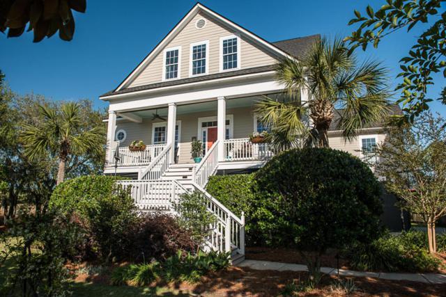 502 N Leavitt Court, Charleston, SC 29492 (#18013497) :: The Cassina Group