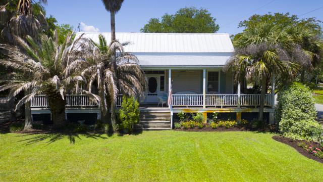 1857 Ion Avenue, Sullivans Island, SC 29482 (#18013500) :: The Cassina Group