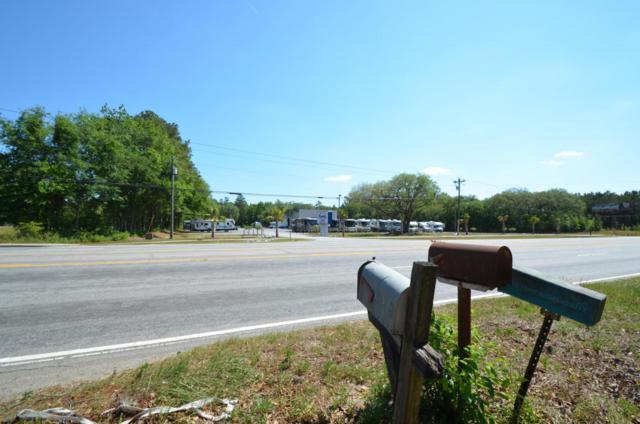 6074 Savannah Highway, Ravenel, SC 29470 (#18013548) :: The Cassina Group