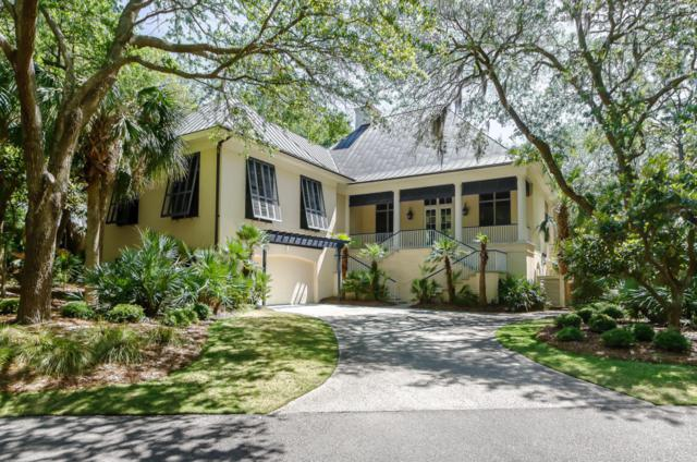 411 Ocean Oaks Court, Kiawah Island, SC 29455 (#18013669) :: The Cassina Group