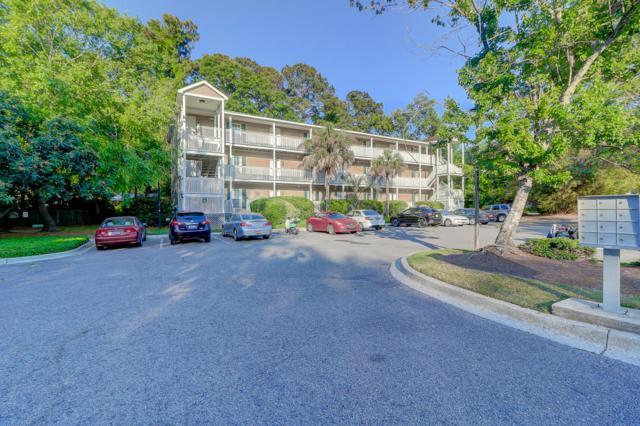 1530 Fort Johnson Road 4G, Charleston, SC 29412 (#18013735) :: The Cassina Group