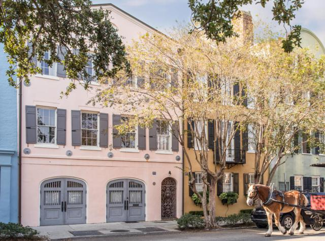 91 E Bay Street, Charleston, SC 29401 (#18013801) :: The Cassina Group