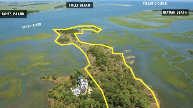 248 Eagle Point Road, Kiawah Island, SC 29455 (#18013826) :: The Cassina Group