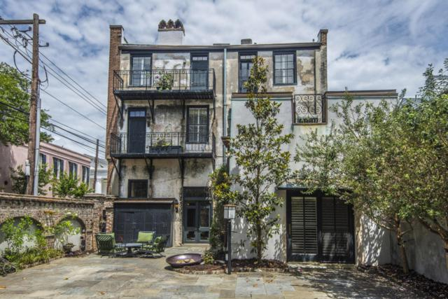 45 Hasell Street, Charleston, SC 29401 (#18013855) :: The Cassina Group