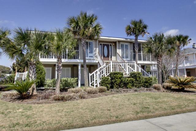 3801 Palm Boulevard, Isle Of Palms, SC 29451 (#18013946) :: The Cassina Group