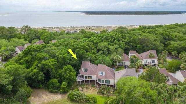 776 Spinnaker Beachhouse, Seabrook Island, SC 29455 (#18013989) :: The Cassina Group