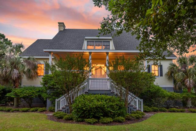 2624 Jenkins Point Road, Seabrook Island, SC 29455 (#18013994) :: The Cassina Group