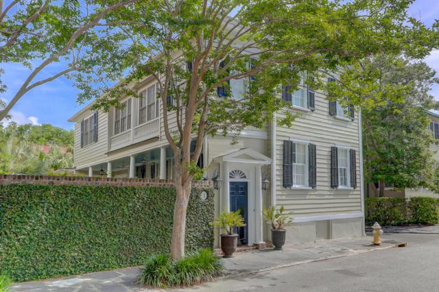 4 Atlantic Street, Charleston, SC 29401 (#18014031) :: The Cassina Group