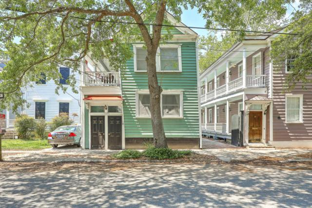 199 Rutledge Avenue, Charleston, SC 29403 (#18014076) :: The Cassina Group