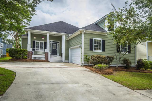 1421 Bloomingdale Lane, Mount Pleasant, SC 29466 (#18014111) :: The Cassina Group