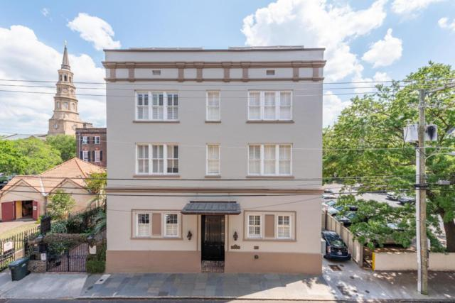 85 Cumberland Street #1, Charleston, SC 29401 (#18014117) :: The Cassina Group