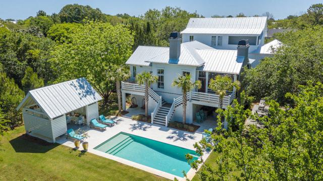 2908 Middle Street, Sullivans Island, SC 29482 (#18014164) :: The Cassina Group