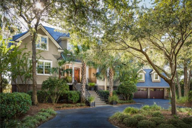 6 Summer Islands Lane, Kiawah Island, SC 29455 (#18014248) :: The Cassina Group